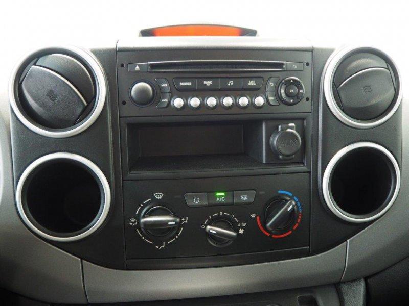 Citroen Berlingo Multispace FEEL HDi 90 (N1) Feel