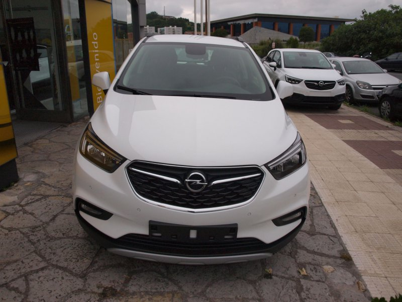 Opel Mokka X 1.6 CDTi 136 CV 4X2 S&S Selective