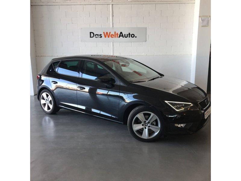 SEAT Nuevo León 2.0 TDI 150cv St&Sp FR Plus