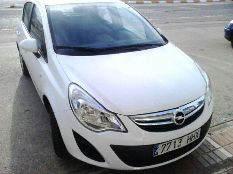 Opel Corsa 1.3 CDTi 70kW (95CV) C'Mon