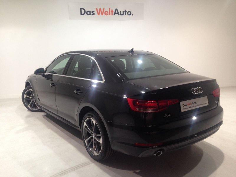 Audi A4 2.0 TDI 110kW(150CV) S tronic S line ed S line edition
