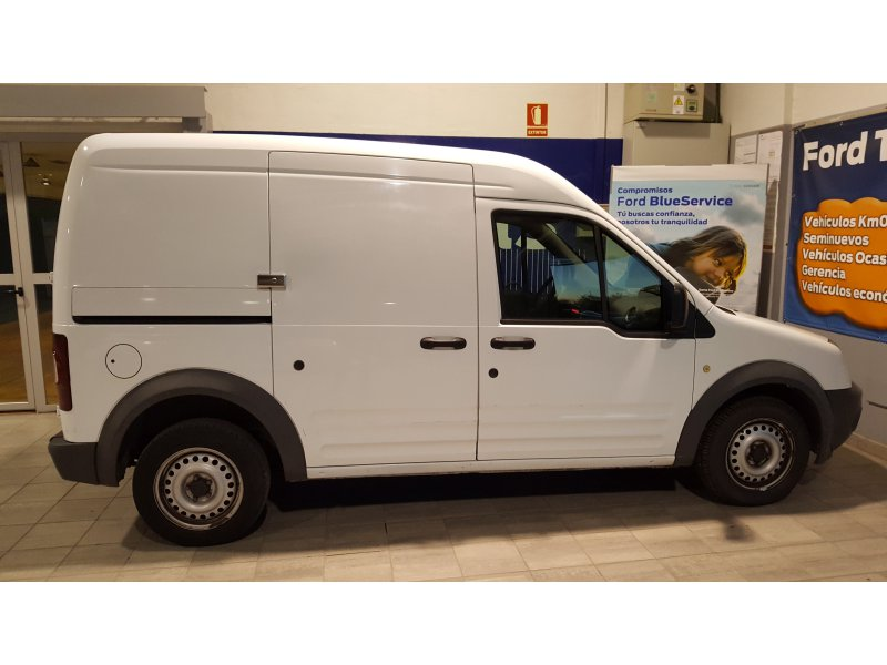 Ford Transit Connect 1.8 TDCi 90cv 200 S Van Base