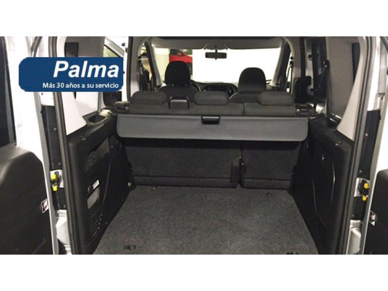 Fiat Doblo 1.3 MULTIJET 75CV COMBI ACTIVE