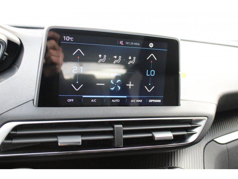 Peugeot 3008 1.2 PURETECH 96KW (130CV) ACTIVE EAT6 Active