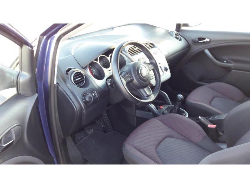 SEAT Toledo 2.0 TDI STYLANCE
