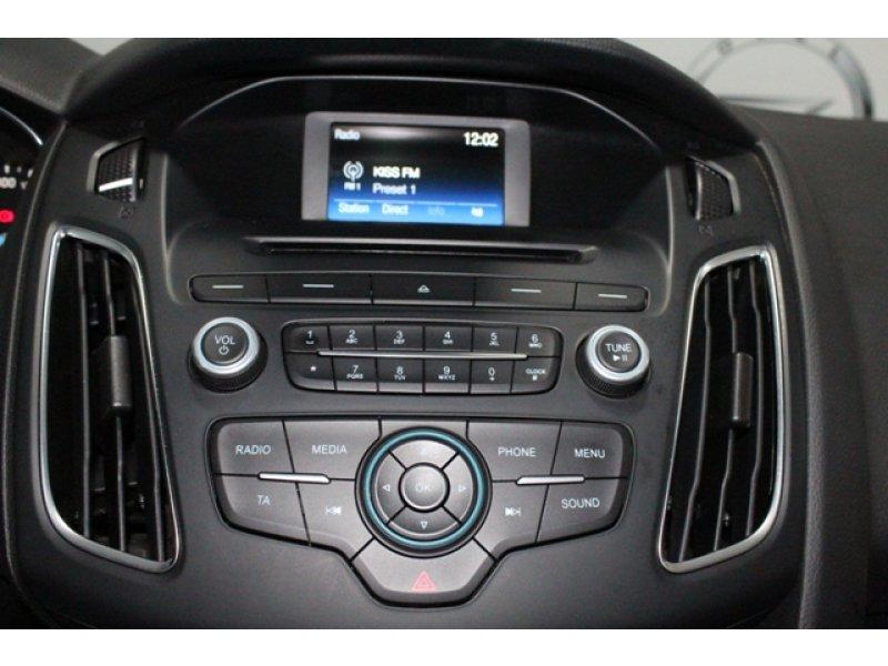 Ford Focus 1.6 TI-VCT 125cv Trend+