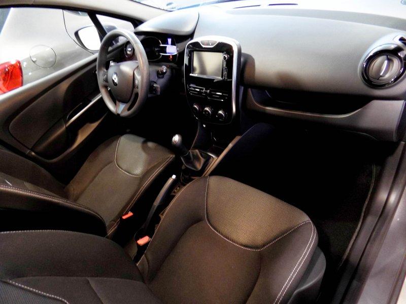 Renault Clio Energy dCi 90 S&S eco2 Expression Navegador