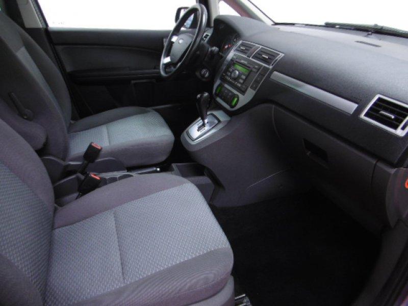 Ford Focus C-Max 1.8 CVT 92kW (125CV) Newport