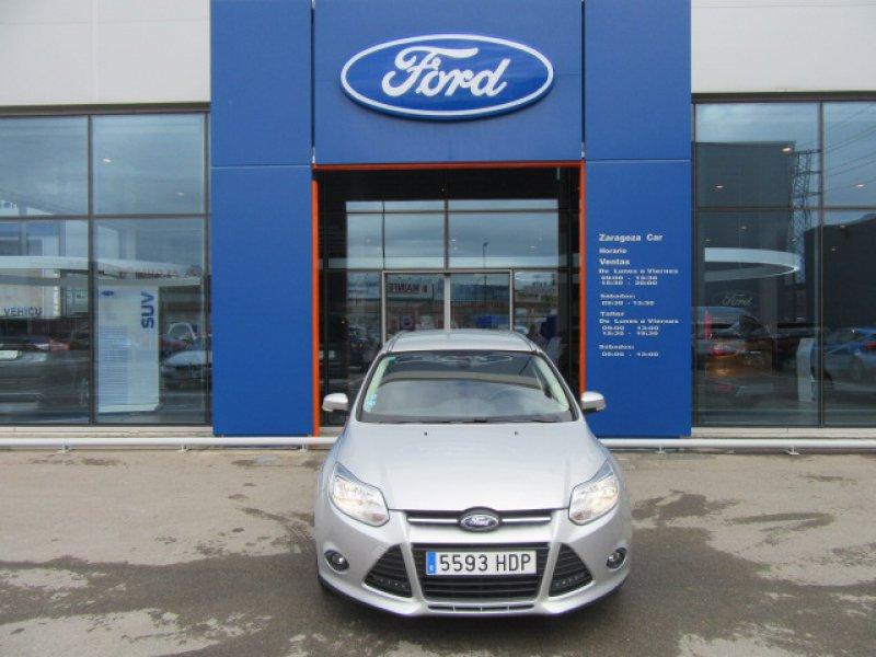 Ford Focus 1.6 TDCi 95cv Sportbreak Trend