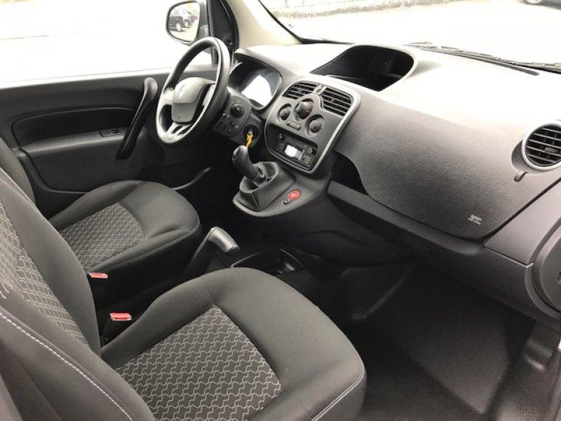 Renault Kangoo Combi Kangoo Combi dCi 75 Mixto Adaptable