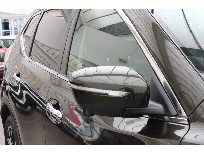 Nissan X-Trail dCi 130CV (96kW) 4x4-i TEKNA