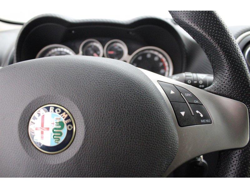Alfa Romeo Mito 1.4 105CV Multi-Air Distinctive