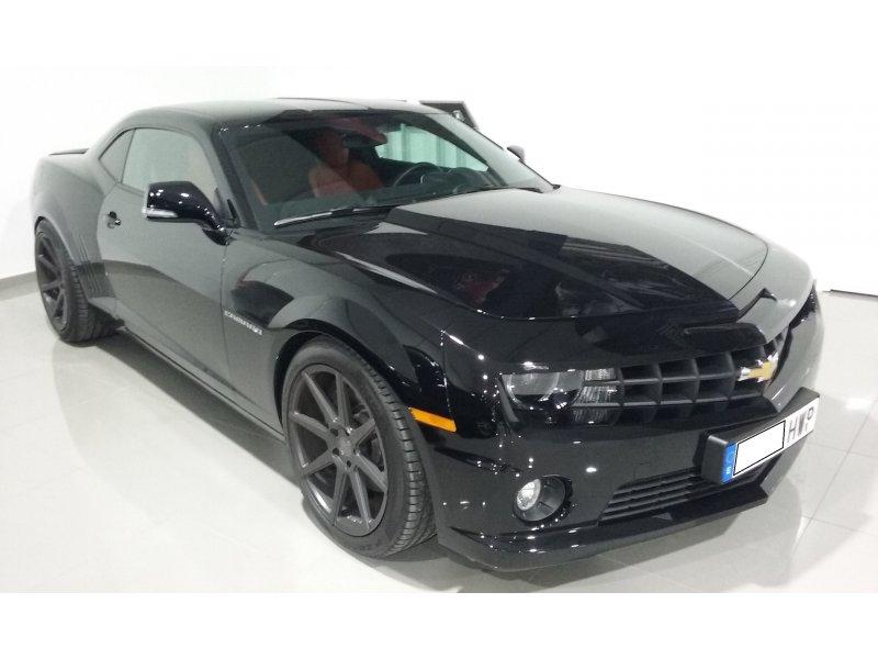 Chevrolet Camaro Coupe Auto -