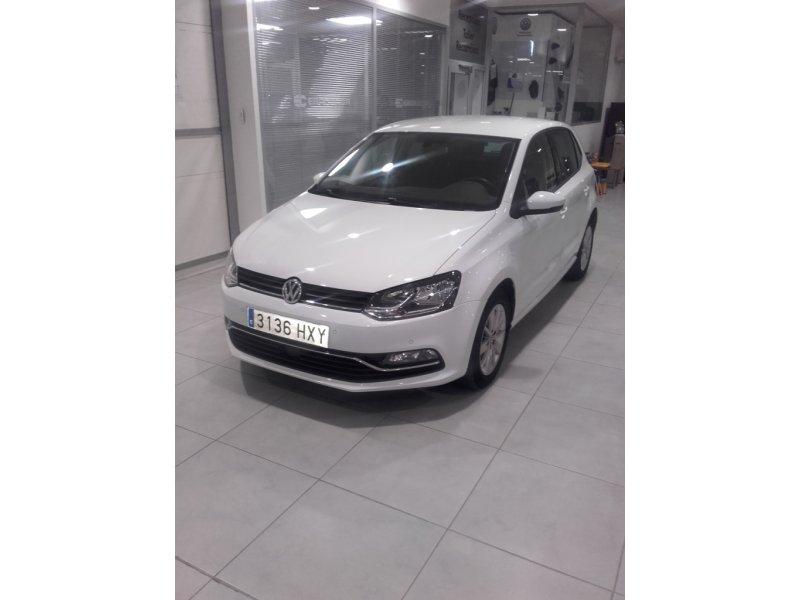 Volkswagen Polo 1.2 TSI 90cv Sport