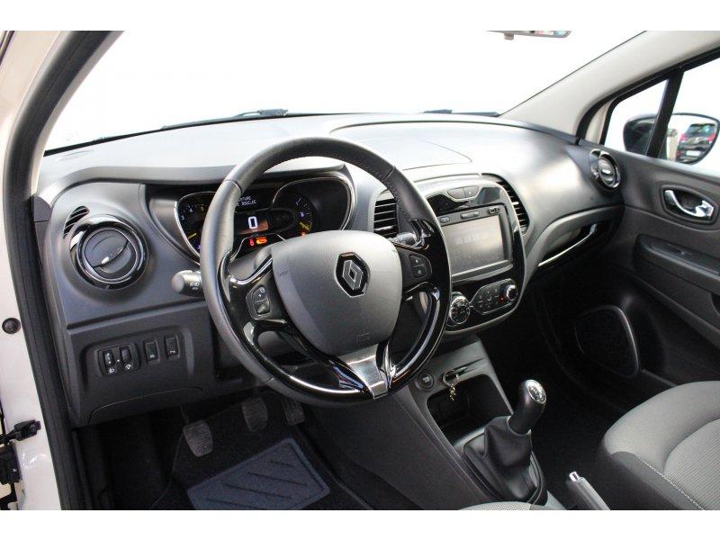 Renault Captur dCi 90 S&S eco2 Adventure