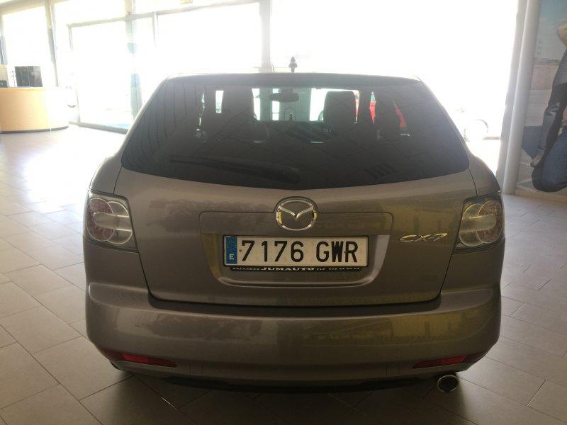 Mazda CX-7 2.2 CRTD Active