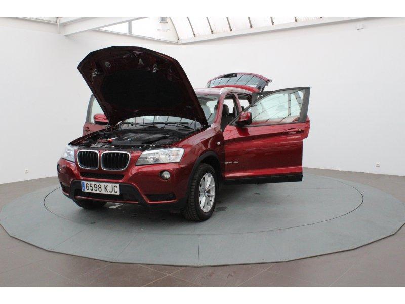 BMW X3 sDrive18d sDrive18d
