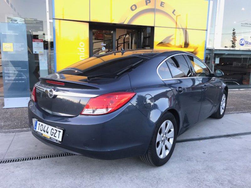 Opel Insignia 2.0 CDTI ecoFLEX 130 CV Edition