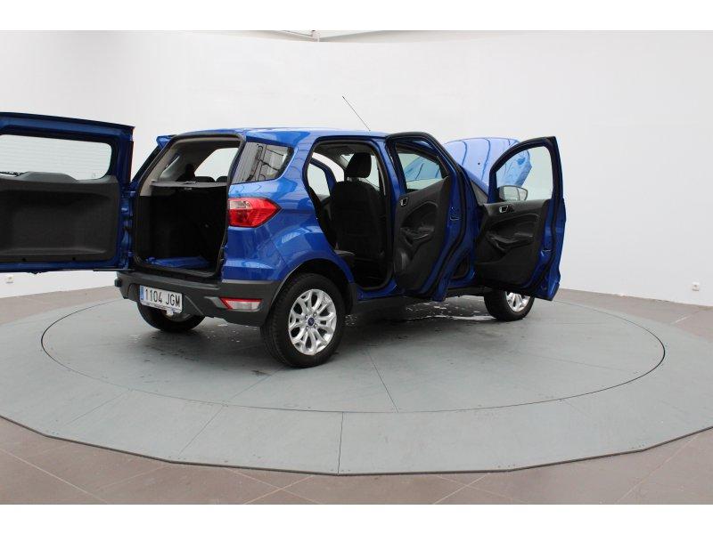 Ford EcoSport 1.5 TDCi 95cv Trend