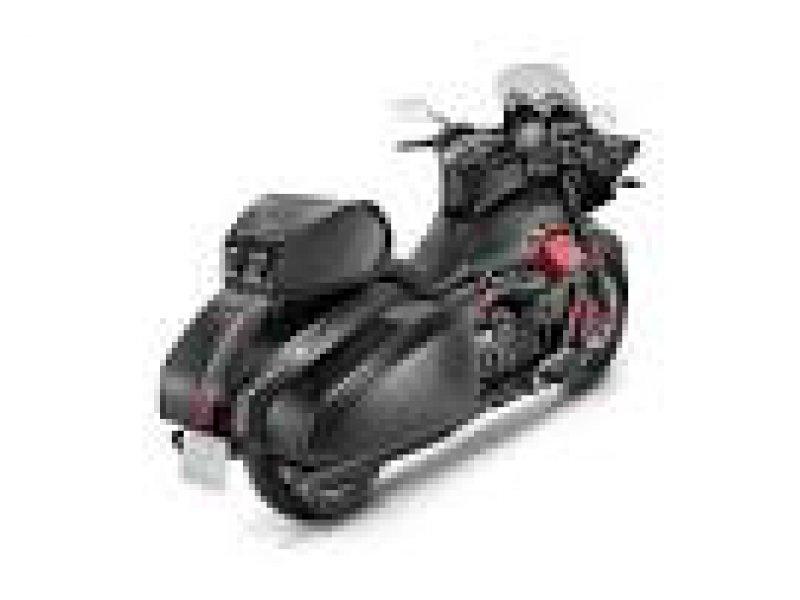 Moto Guzzi MGX-21 BICILINDRICO MOTOCICLETA