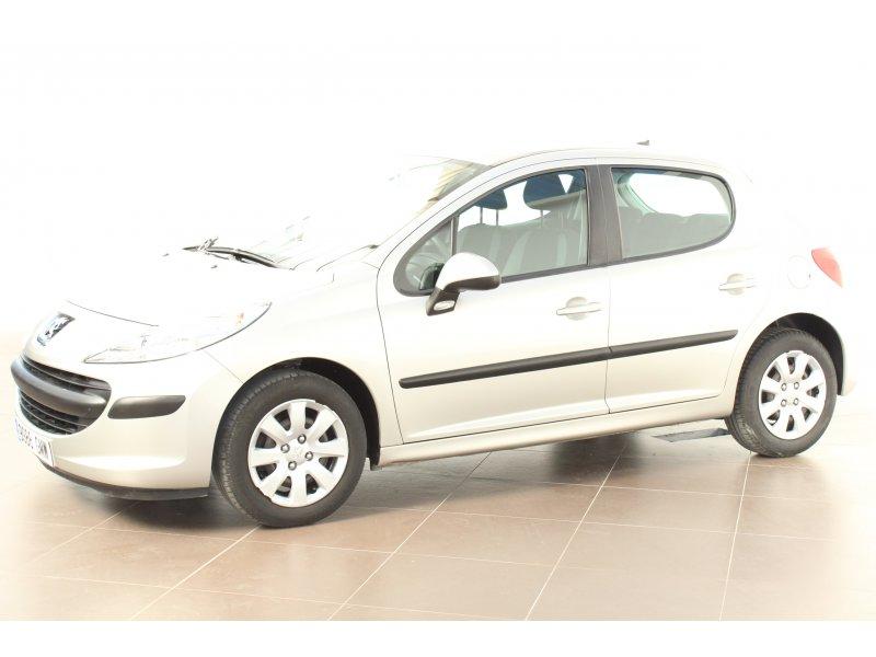 Peugeot 207 1.4 VTi 16v 95 Confort