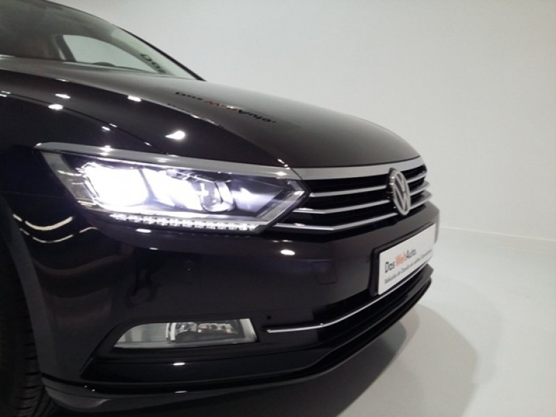 Volkswagen Passat 2.0 TDI 150cv Tech Advance Bluemotion