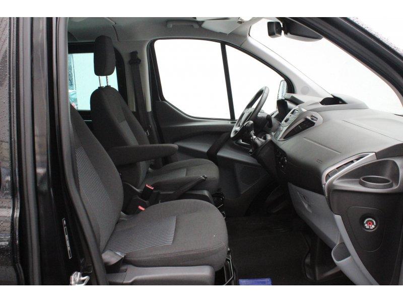 Ford Transit Custom Van Doble 2.2 TDCI 125cv 290 L2 Trend