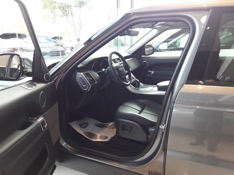 Land Rover Range Rover Sport 3.0 TDV6 190kW (258CV) SE