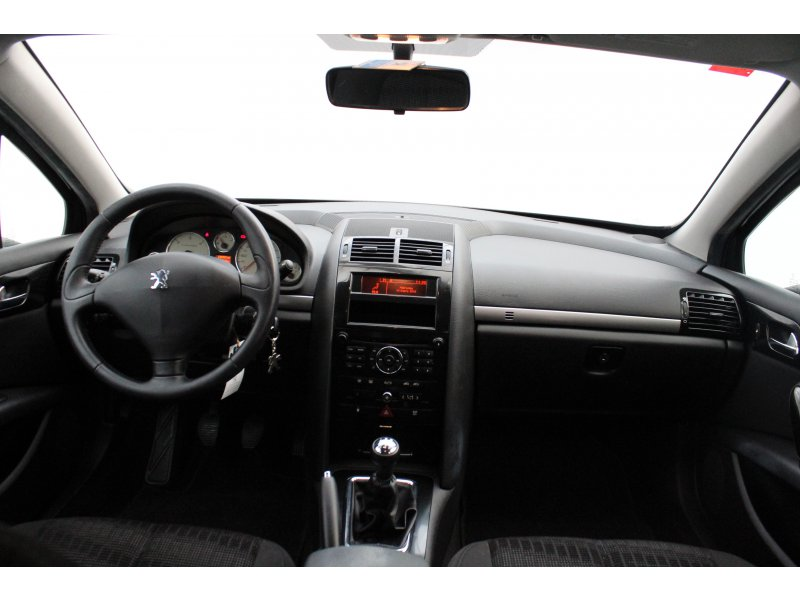 Peugeot 407 SW 1.6 HDI 110cv FAP Business Line