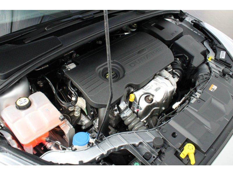 Ford Focus 1.6 TDCi 115cv Trend