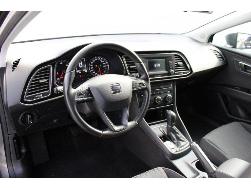 SEAT Nuevo León 1.6 TDI 110cv DSG-7 St&Sp Style