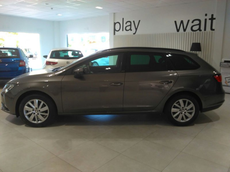 SEAT Nuevo León ST 1.2 TSI 110cv St&Sp Reference Connect