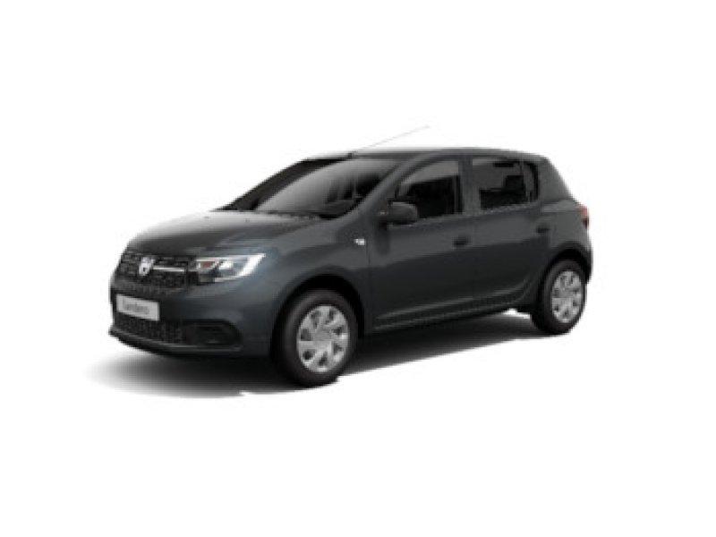 Dacia Sandero 1.0 54kW (73CV) Ambiance. OFERTA SEPTIEMBRE.