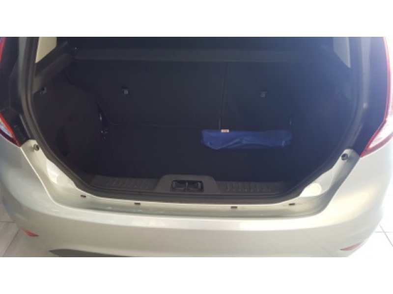 Ford Fiesta 1.25 82cv Trend