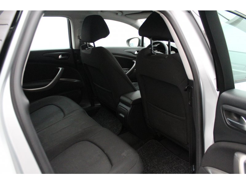 Citroen C5 2.0 HDi 140cv Tourer Business