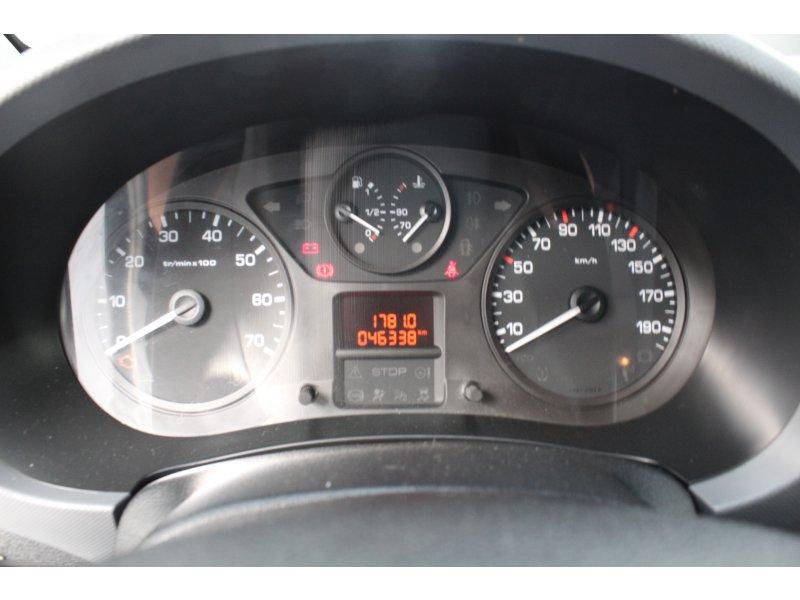 Peugeot Partner Tepee 1.6 HDi 92cv access
