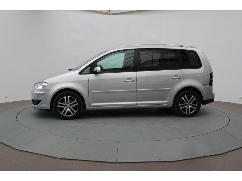 Volkswagen Touran 1.4 TSI 140 Highline
