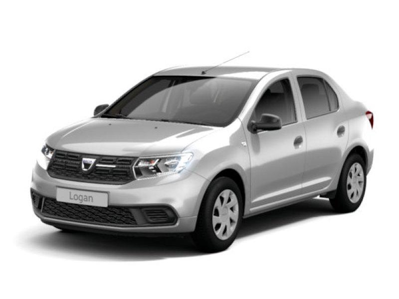 Dacia Logan dCi 55kW (75CV) Ambiance