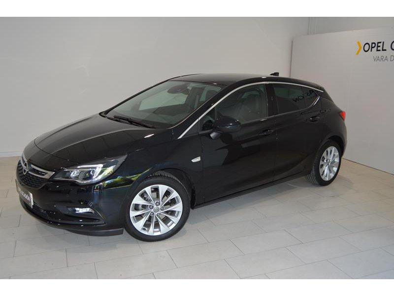 Opel Astra 1.4 150CV EXCELLENCE