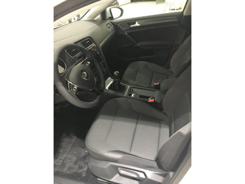 Volkswagen Golf 1.4 TSI 92kW (125CV) Advance