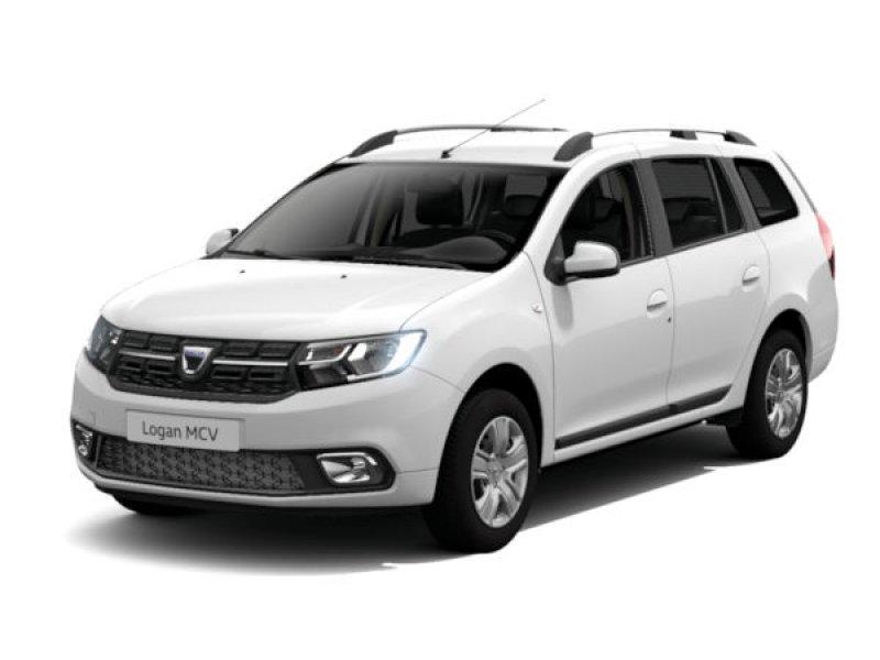Dacia Logan MCV TCE 66kW (90CV) Laureate. OFERTA OCTUBRE.