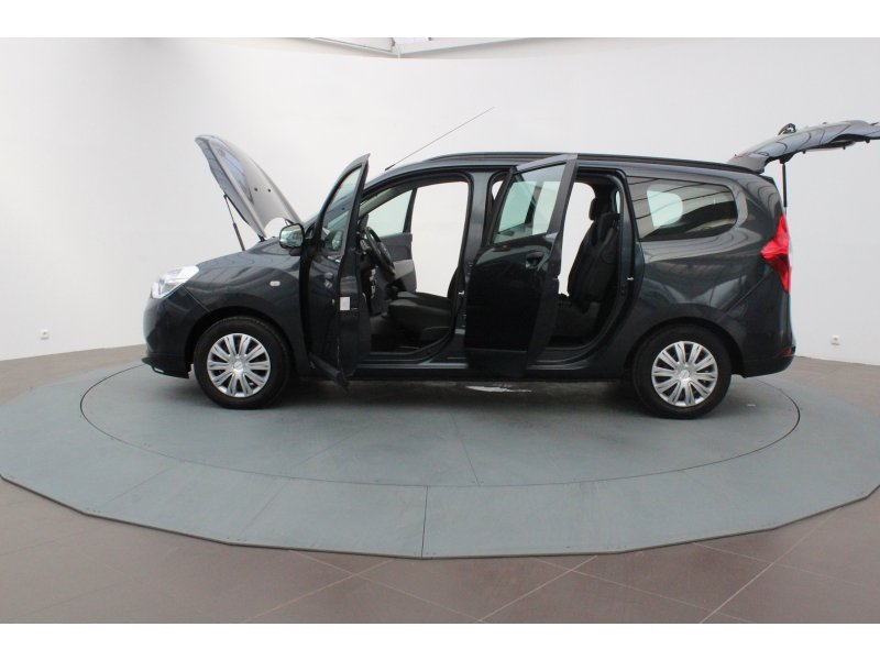 Dacia Lodgy 1.6 85 7pl Ambiance
