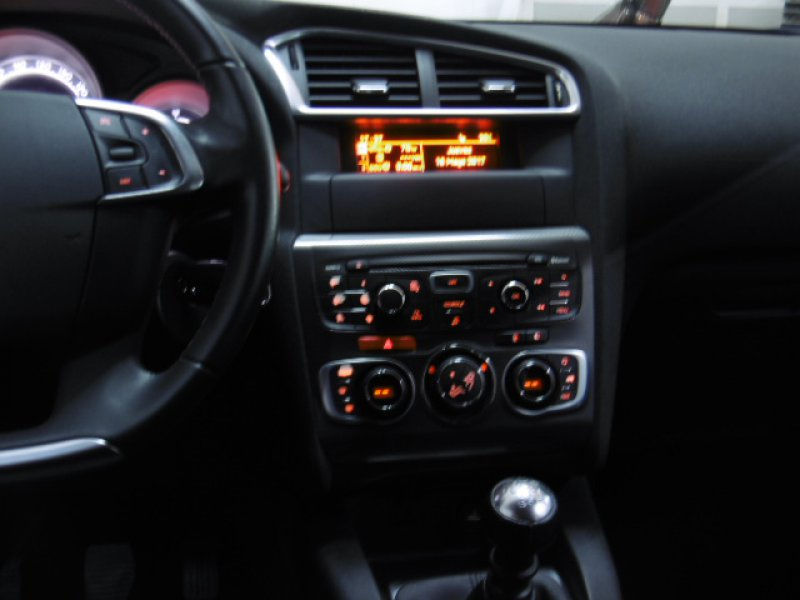 Citroen C4 1.6 EHDi 84kw (115cv) Seduction