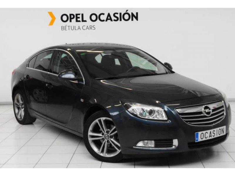 Opel Insignia 2.0 CDTI  130 CV Sport