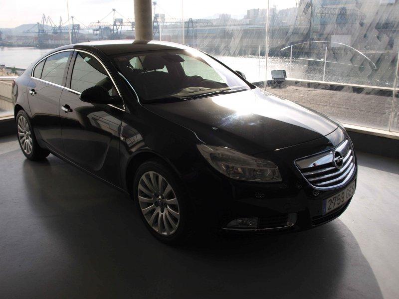 Opel Insignia 1.8 16v Cosmo