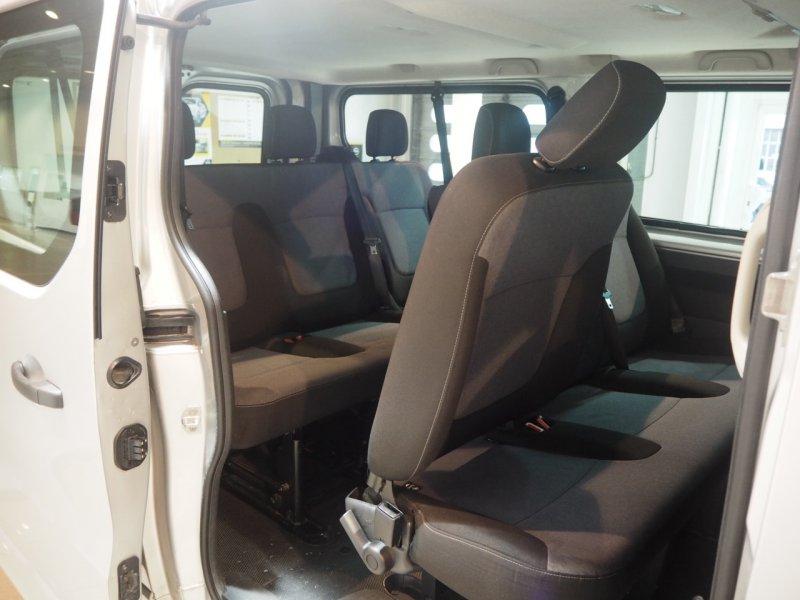 Opel Vivaro 1.6 CDTI 115 CV L1 2.9t Combi-9 -COMBI 9 L2H1