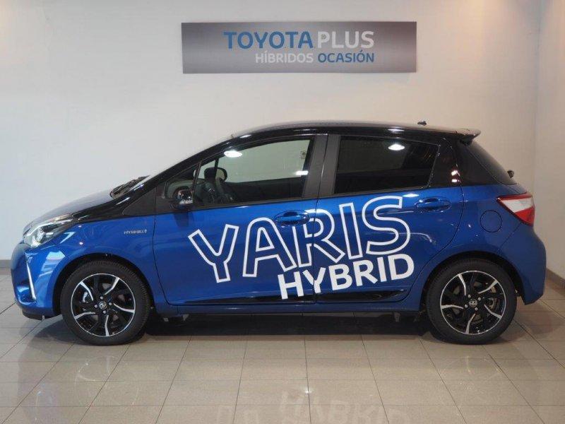 Toyota Yaris 1.5 Hybrid Feel