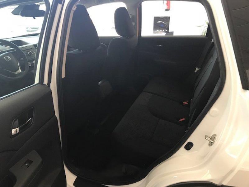 Honda CR-V 1.6 i-DTEC 120CV. COMFORT Comfort