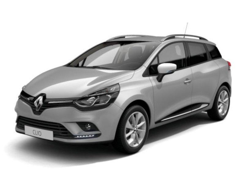 Renault Clio Sport Tou. 1.2 16v 55kW (75CV) Limited. OFERTA MATRICULA AGOSTO.