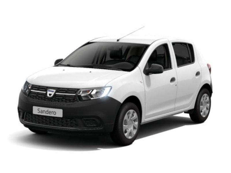 Dacia Sandero 1.0 54kW (73CV) Base. OFERTA OCTUBRE.
